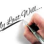 遺言を使って最後の意思をしっかり伝えるためのポイントは3つ